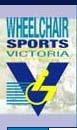 Wheel Chair Sports Victoria